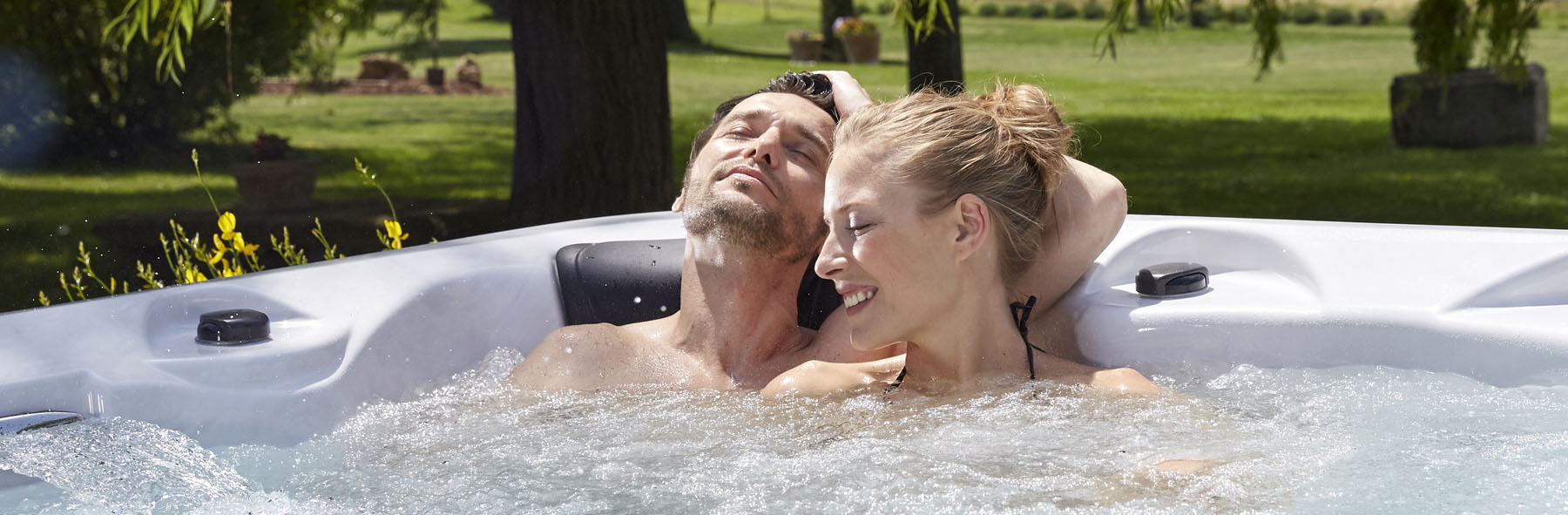Où acheter un spa à Montélimar dans la Drôme Provençale